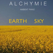 Earth Sky cover art