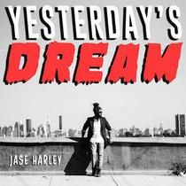 Yesterday's Dream cover art