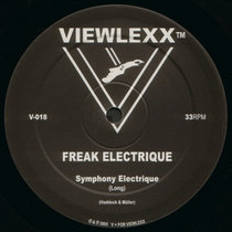 (Viewlexx V-018) Symphony Electrique cover art
