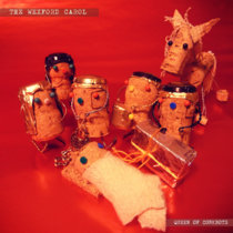 The Wexford Carol cover art