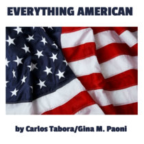 Everything American cover art