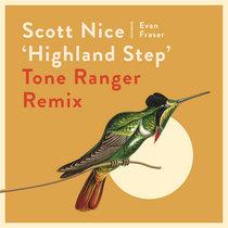 Highland Step (Tone Ranger Mix) cover art