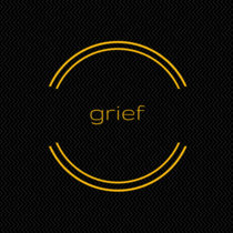 18a: grief cover art