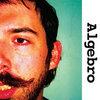 The Algebro Album Cover Art