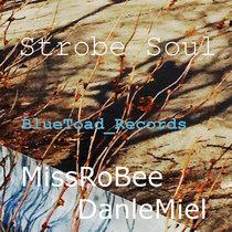 Strobe Soul cover art