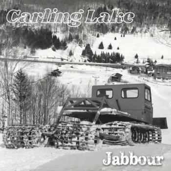 Carling Lake by Jabbour