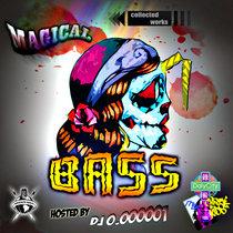 Magical Bass cover art