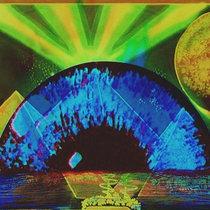 La Poesía Eléctrica cover art