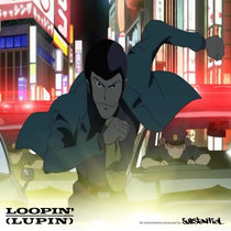 Loopin' (Lupin) - FREE DOWNLOAD cover art