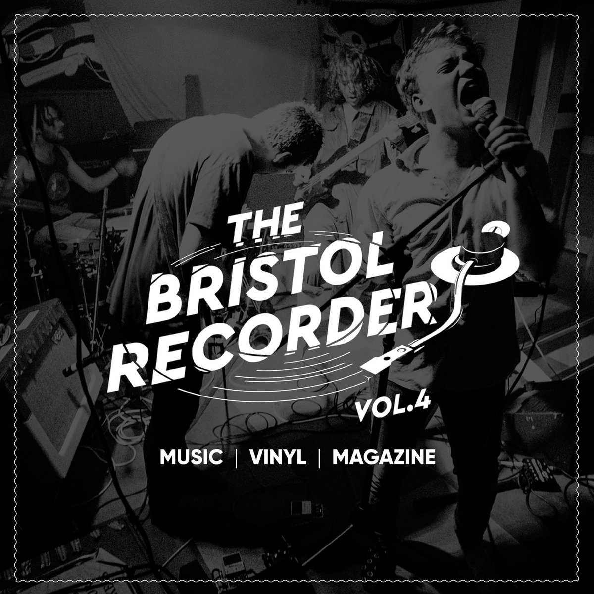 V.A. – The Bristol Recorder 4