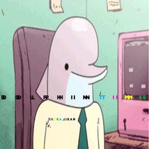 Dolphin Time EP cover art