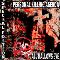 ALL HALLOWS EVE (SPECIAL EDITION WITH BONUS TRACKS) cover art