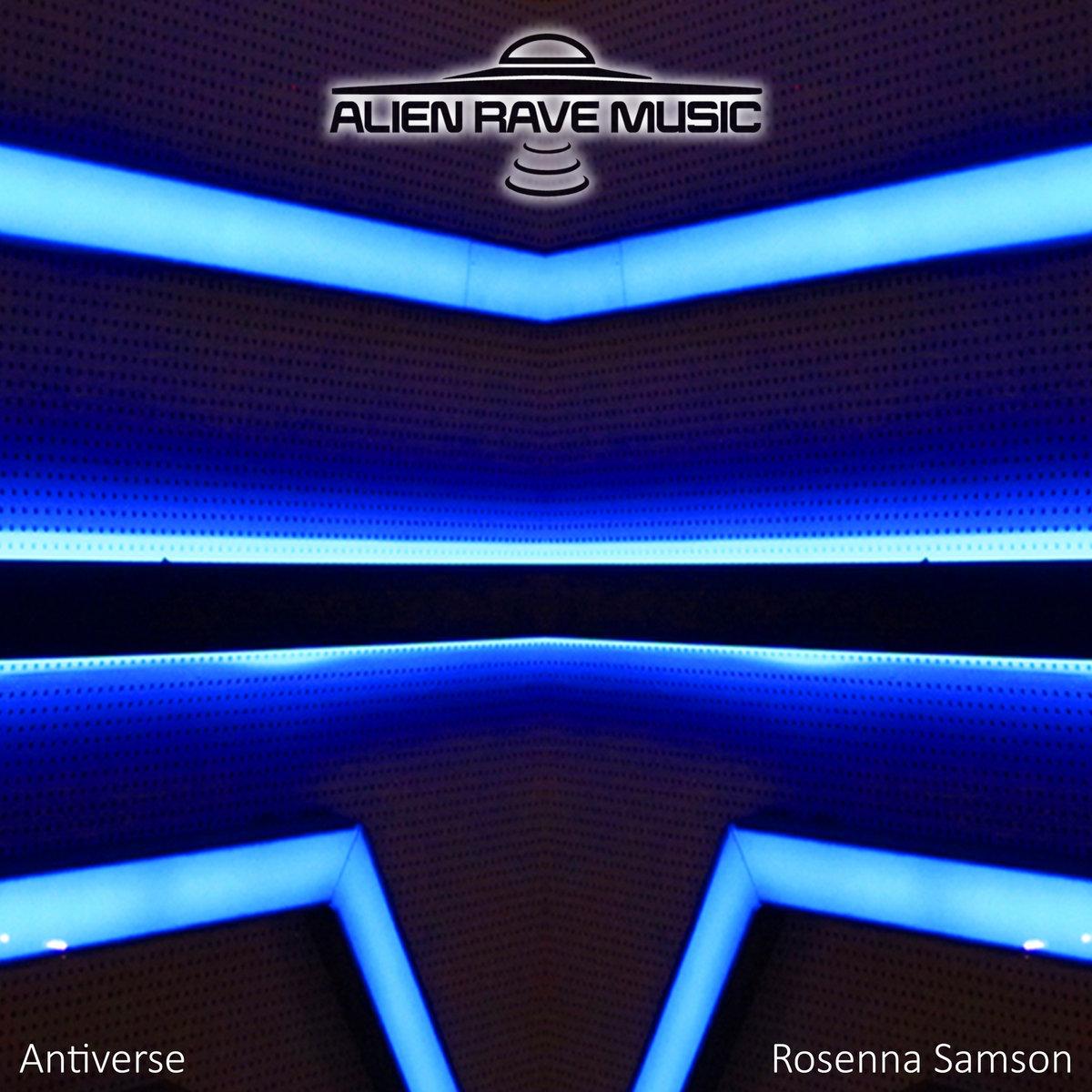 Rosenna Samson - Find Streams of Kindness (Original Mix