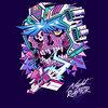 Night Raptor EP Cover Art