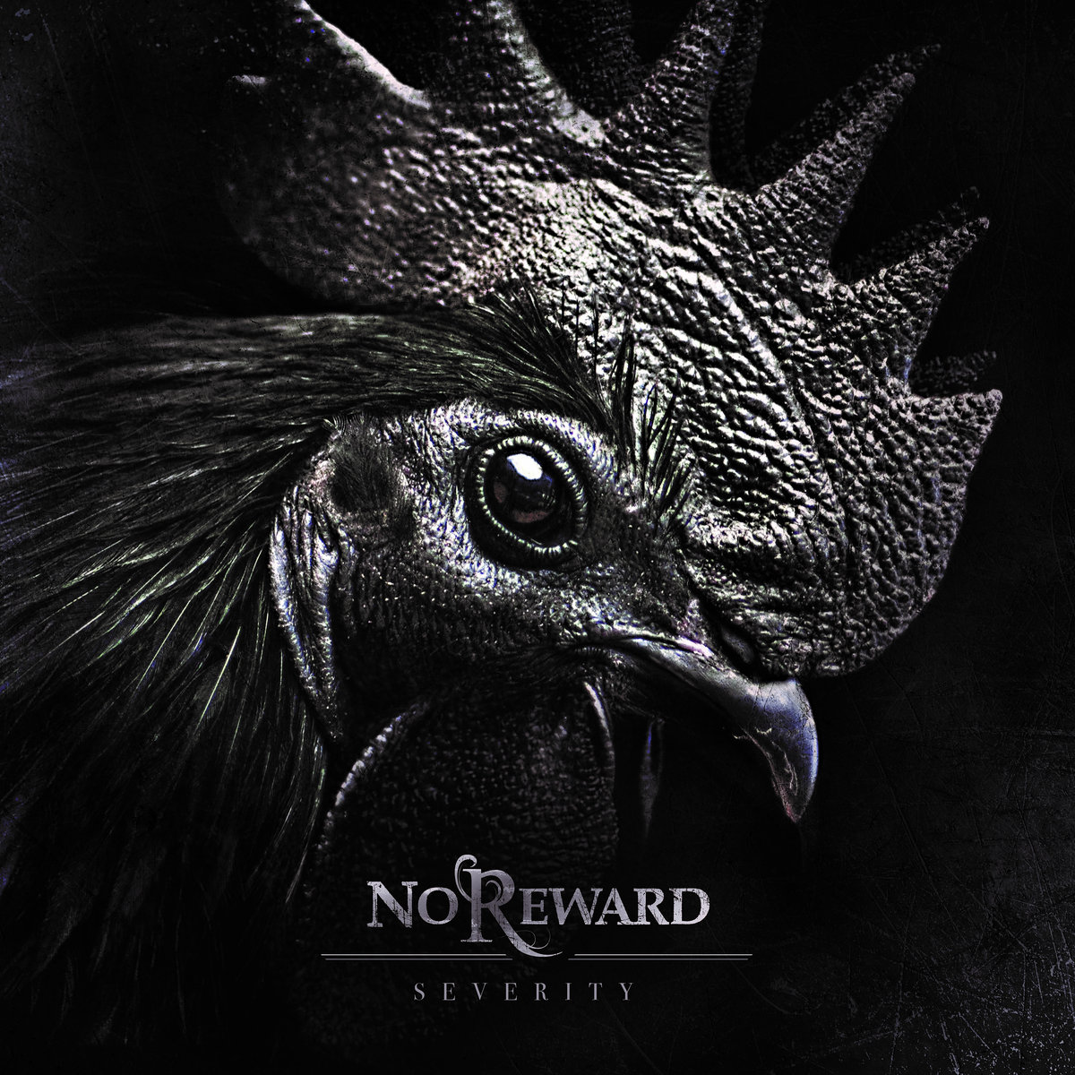 No Reward - Severity (2019)