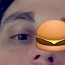 Burger Boy cover art
