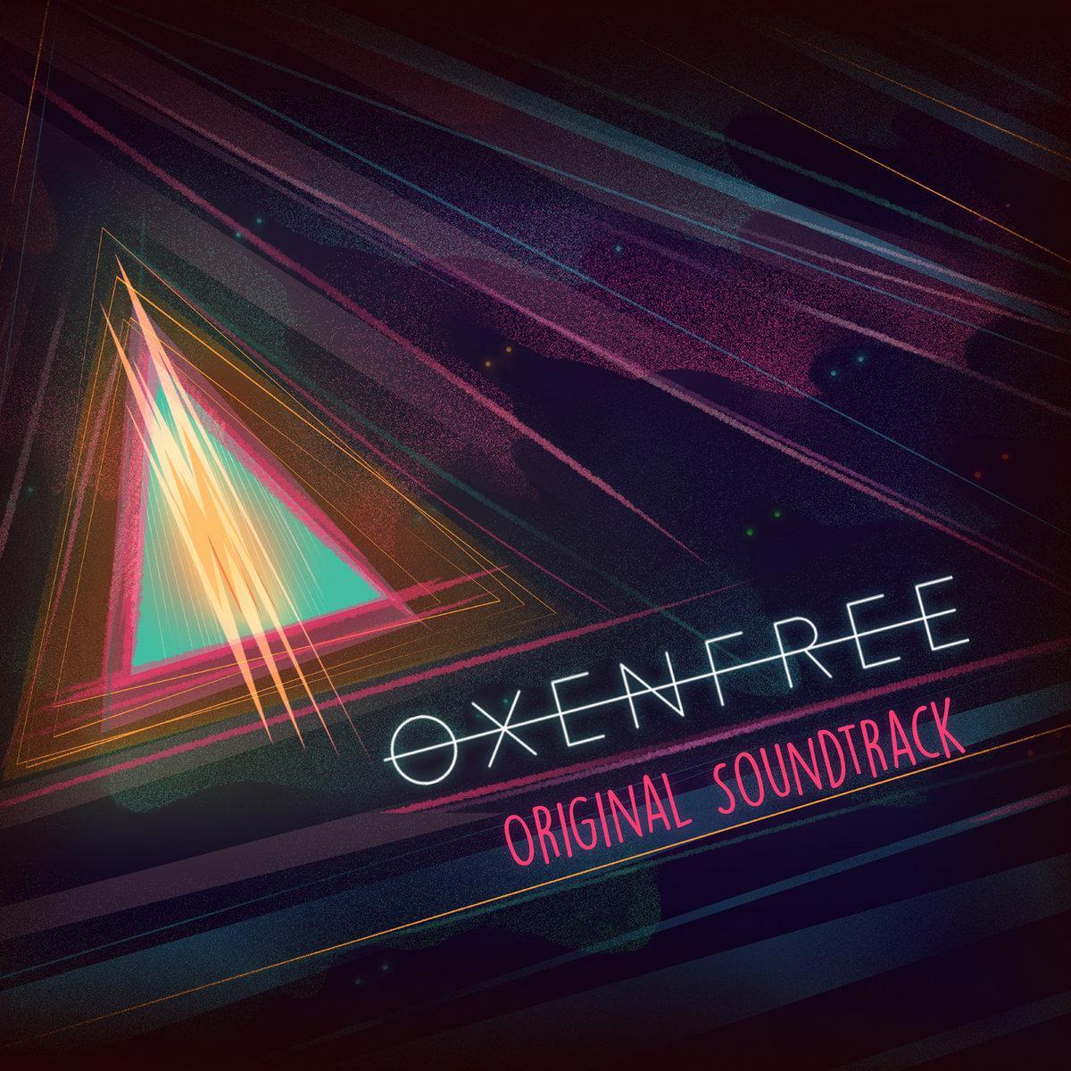 Oxenfree | scntfc