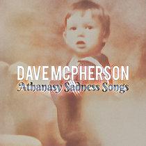 Athanasy Sadness Songs cover art
