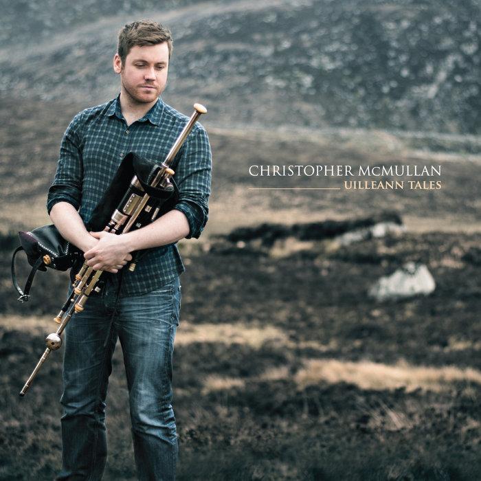 Chris McMullan on Bandcamp