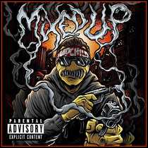 Mixed Up (Feat. Madchild) cover art
