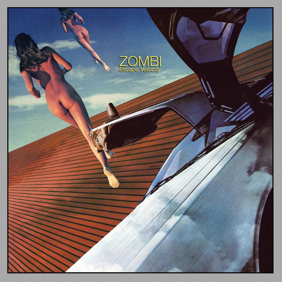 Escape Velocity | Zombi