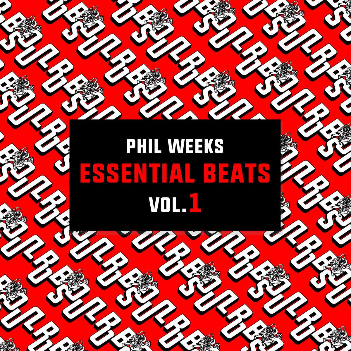 Phil Weeks – Essential Beats Vol.1 | Robsoul Recordings