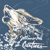 Sentimental Creatures Cover Art