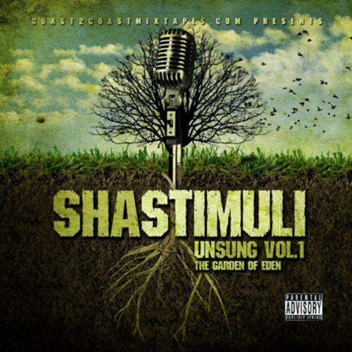 Unsung Vol. 1: The Garden of Eden (Bonus Track Edition)   Sha Stimuli