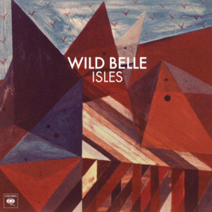 Isles (remix ep) by wild belle on spotify.