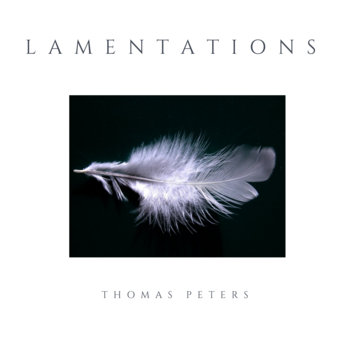 Lamentations by Thomas Peters
