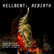 ReBirth (2019) cover art