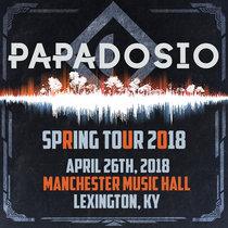 4.26.18 | Manchester Music Hall | Lexington, KY cover art