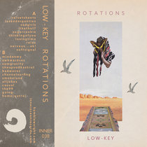 Low-Key - Rotations cover art