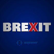 Brexit cover art