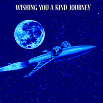 Wishing You a Kind Journey cover art
