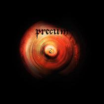 Precum cover art