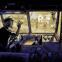 Containment Failure cover art