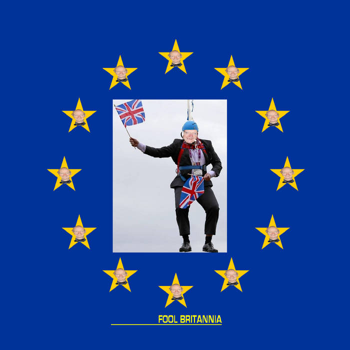 Fool Britannia cover art