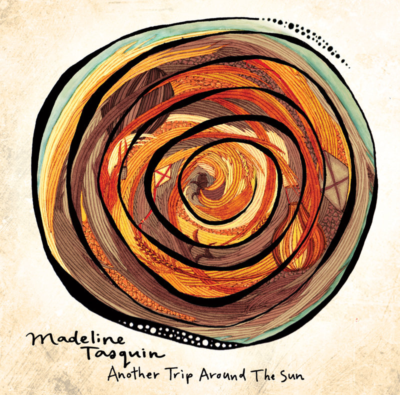 Another Trip Around The Sun 2012 Ep