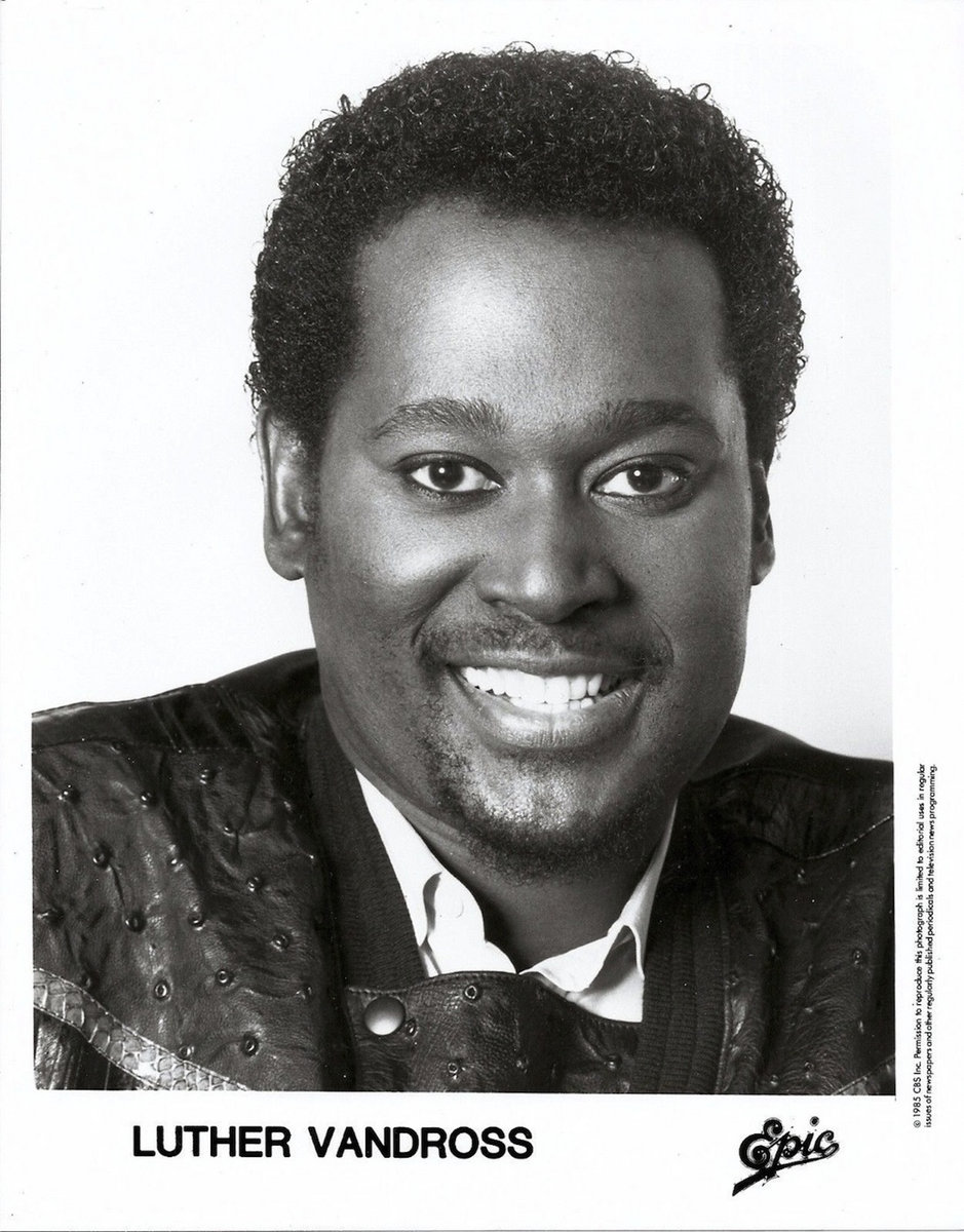 luther vandross album free mp3 download