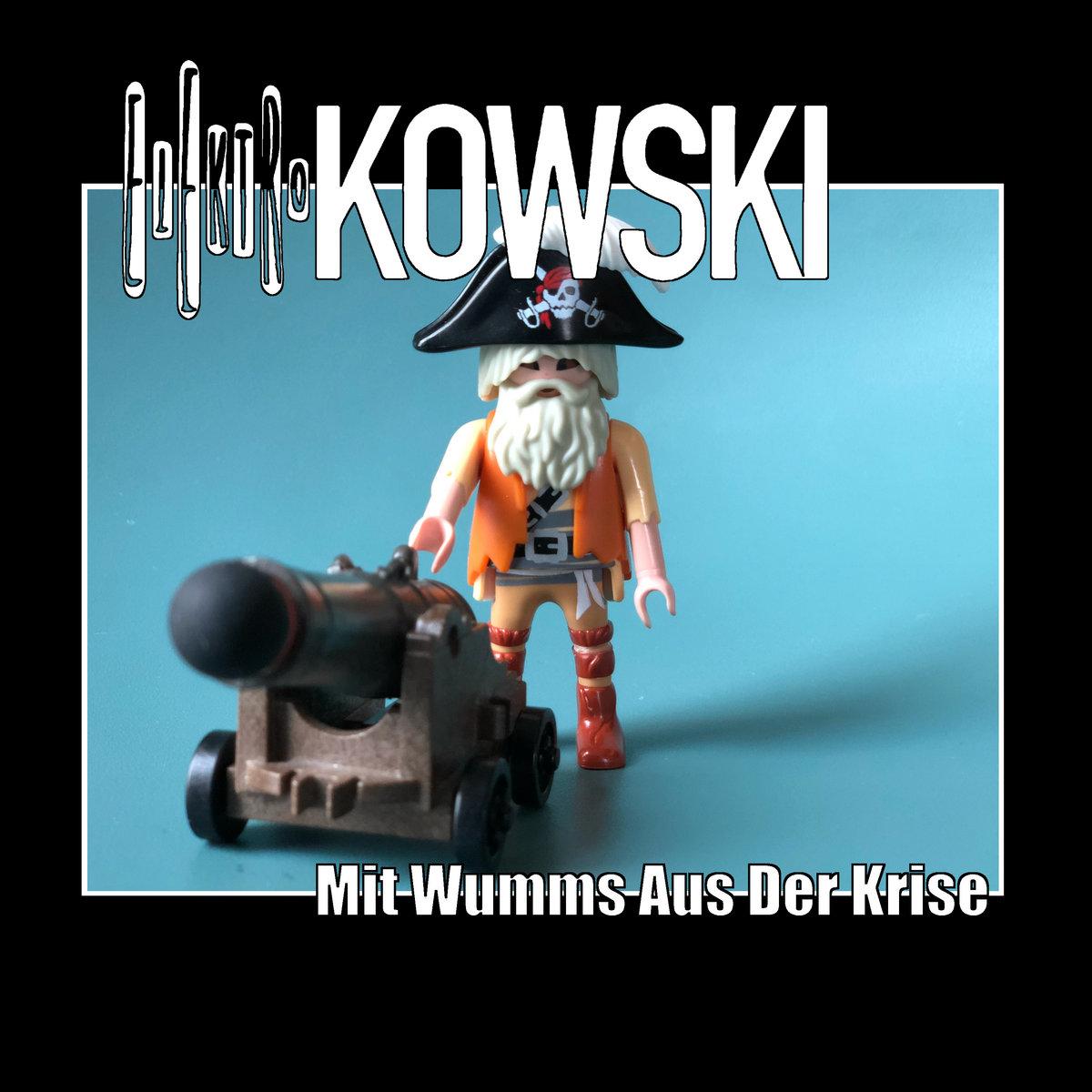 Mit Wumms Aus Der Krise by Elektrokowski