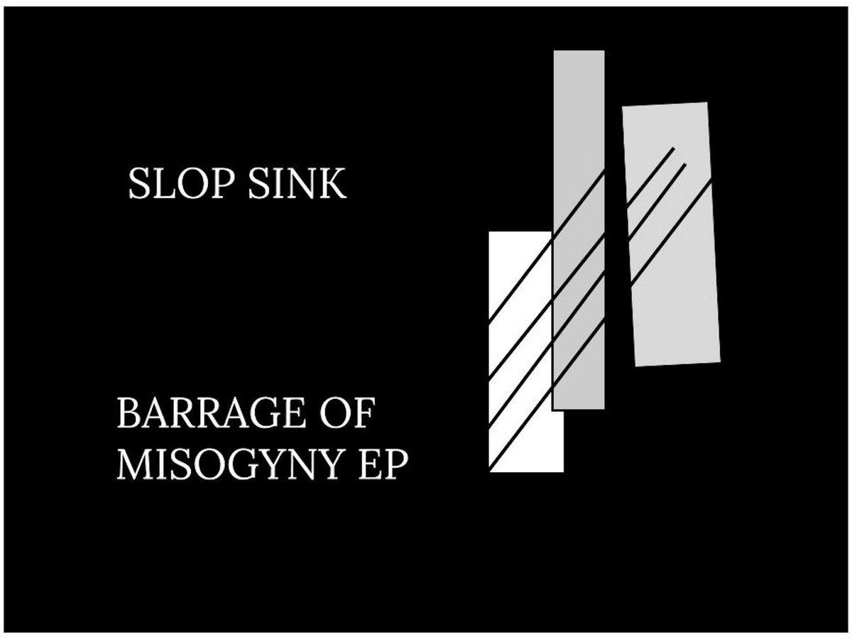 By SLOP SINK