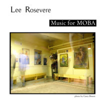 Music for MOBA cover art