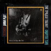 Diary of The Se7en II [EP] cover art
