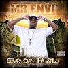 Evryday Hustle (EP) Cover Art