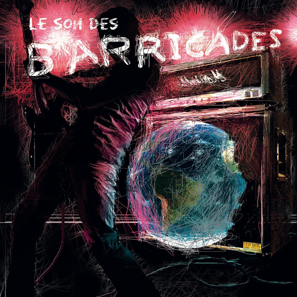 """Résultat de recherche d'images pour """"le son des barricades album"""""""