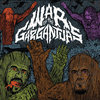 War Of The Gargantuas Cover Art