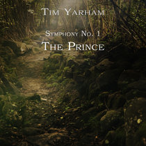 Symphony No. 1 in G Minor - The Prince cover art