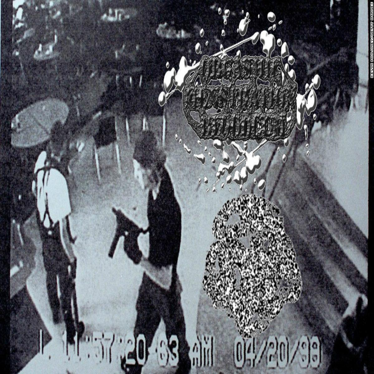 Columbine High School Stock Photos Columbine High School: Basement Tapes Of Columbine (2 Way Split)