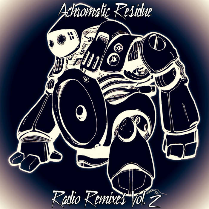 Linkin Park - Numb (Achromatic Residue Remix)   Achromatic Residue